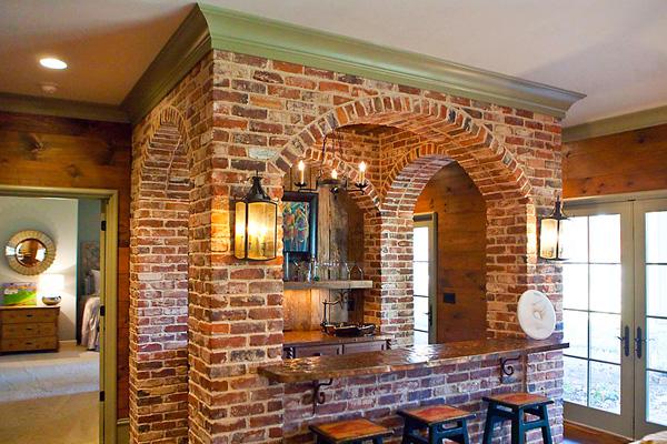 Home Builder Gainesville, GA | Richard Padgham Fine Custom Homes