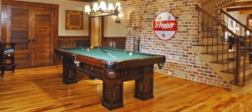 A Recreation Room Remodel